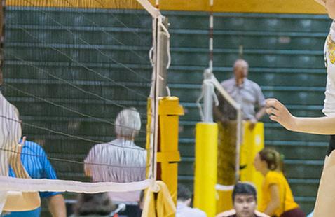 Oswego Women's Volleyball vs Keuka