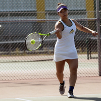 Oswego Women's Tennis vs Alfred