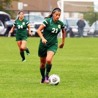 Oswego Women's Soccer vs Buffalo State