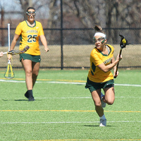 CANCELLED Oswego Women's Lacrosse vs Cortland