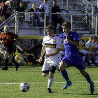 Oswego Men's Soccer vs Geneseo