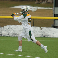 Oswego Men's Lacrosse vs Hartwick
