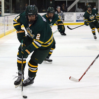 Oswego Men's Ice Hockey vs Buffalo State