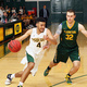 Oswego Men's Basketball vs Brockport