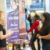 Trinity River Campus Fall Semester Job Fair
