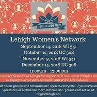 Women's Network Meeting | Center for Gender Equity