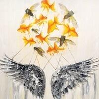 """Absurd Form"""" - by Justin Gaffrey"""