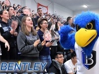 (Men's Basketball) Assumption vs. Bentley