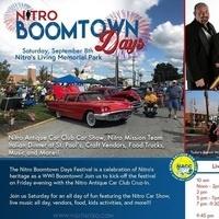 Nitro Boomtown Days