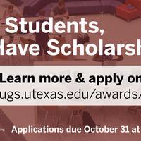 UGS Scholarships