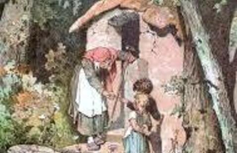 Free Family Flick: Hansel and Gretel