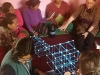 Rebuilding on the Ridge: Community Engagement in Post-Earthquake Nepal