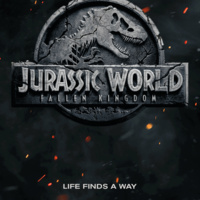 Student Union Film Series - Jurassic World: Fallen Kingdom