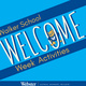 Walker School Welcome Week:  Welcome Kit