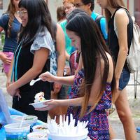 MIT Libraries Ice Cream Social