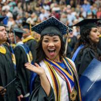 Undergraduate Graduation Ceremonies