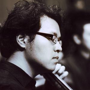 Master Class: Mingwei Zhao, cello