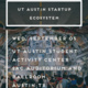 Intro to the UT and Austin Startup Ecosystem