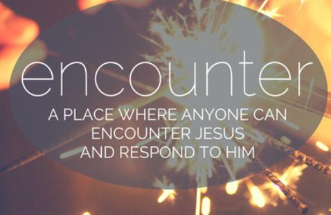 Encounter (Pacific Christian Fellowship)