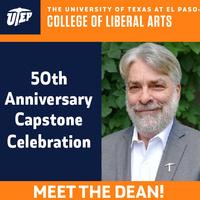 College of Liberal Arts 50th Anniversary Capstone Celebration