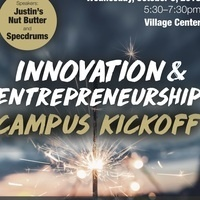 Innovation & Entrepreneurship Campus Kickoff