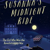 """RESCHEDULED-""""We Girls Have it Good Today!"""" Author Talk & Living History Event"""