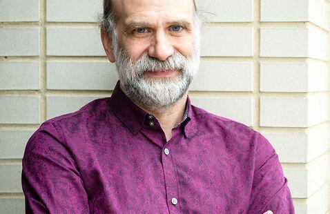 Distinguished Data Science Colloquium: Bruce Schneier '84