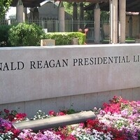 Ronald Reagan Presidential Foundation and Library