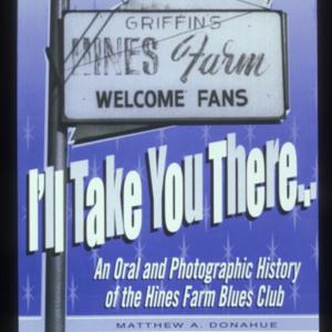 Hines Farm Blues Club Presentation