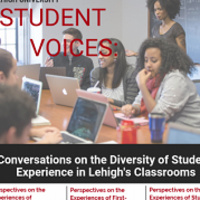 Student Voices: Perspectives on the Experiences of Students with Disabilities in Lehigh's Classrooms | LTS