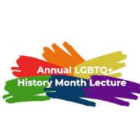 "LGBTQ+ History Month Lecture: ""Surveilling Sex"""