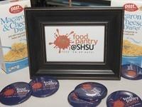 Food Pantry@SHSU Distributions (Main Campus)