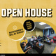 The Bridge Open House