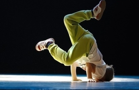 Bmore Than Dance