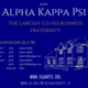 Alpha Kappa Psi Information Session