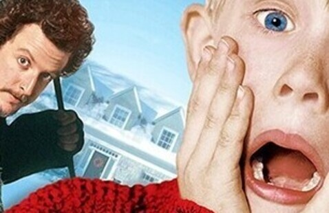#TBT Film: Home Alone