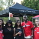 Public Health Homecoming Tailgate 2018