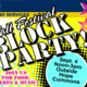 Fall Festival Block Party