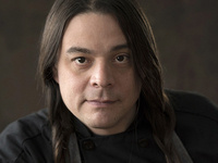 The Sioux Chef: The Evolution of the Indigenous Food Systems of North America