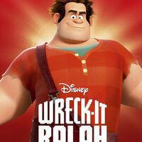 Disney Delights - Wreck-It Ralph