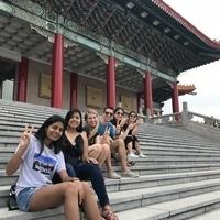 USC Global Fellows Internship Program Information Session