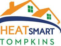 Get Pumped! HeatSmart Community Meeting