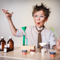 Little Scientist- Hopewell