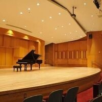 Guest Master Class: Chiao-Ling Sun, violin, and Andrew Cooperstock, piano