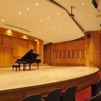 Guest Recital: Pamela Ryan, viola