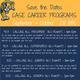 CASE Career Workshops: CALLING ALL FRESHMEN!