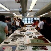 Spring 2019 Open Studios & Print Sale