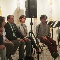 XXII New Music Miami Festival: Alumni Composers Concert