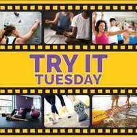 Try It Tuesday - Trainer 22 Challenge