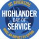 Highlander Day of Service